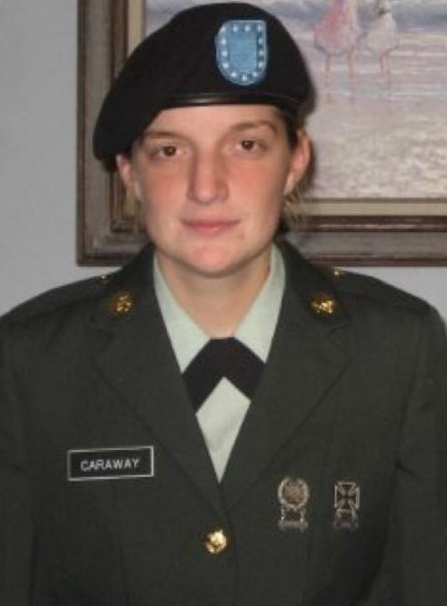 Leslie McGirr - Branch Manager, New Jersey - United States Army