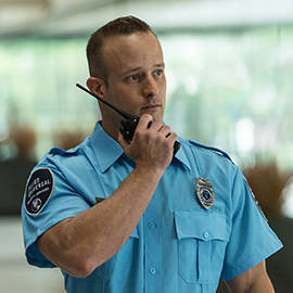 security services our approach
